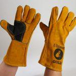 Welders PPE