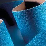 Abrasive Belts Zirconium