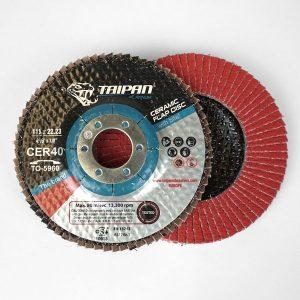 Ceramic-Flap-Discs-Flat-Scharf