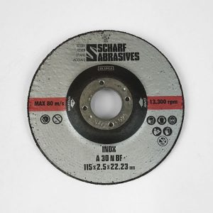 Scharf-abrasive-cutting-discs
