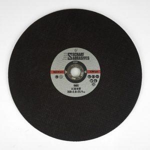 350mm-Cut-Off-Disc-Scharf-Abrasives