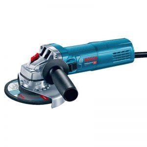 Bosch Angle Grinder GWS9-115 S 115mm 900w - BisonDirect