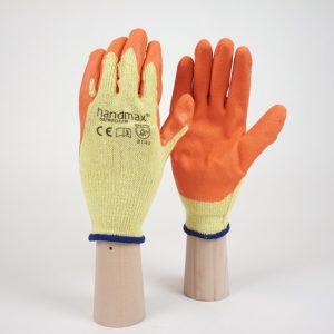 Orange-Grippa-Gloves-G13008