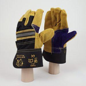Parweld-Panther-Hi-Viz-Riggers-Gloves-G13012