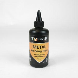 Tygris-T510-Metal-Cutting-Fluid