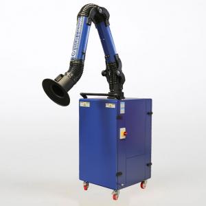 Vanterm-ECO1-H13-Mobile-Filter-Unit-Single-Outlet