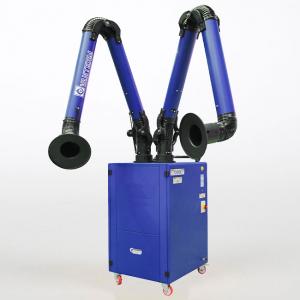 Vanterm-ECO2-H13-Mobile-Filter-Unit-Twin-Outlet